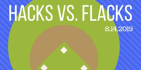 Hacks vs. Flacks Kickball Game tickets