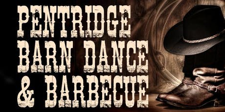 Pentridge Barn Dance & BBQ tickets