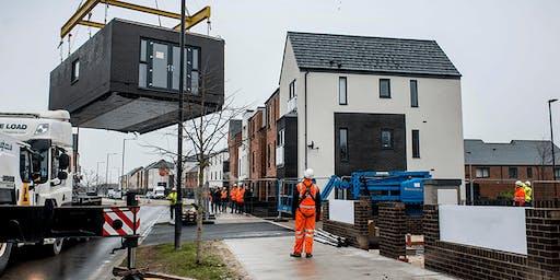 Modernise or Die: Delivering Modern Methods of Construction