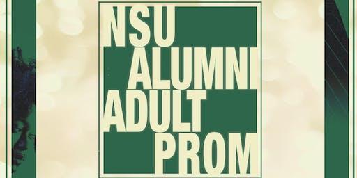 NSU Alumni Adult Prom