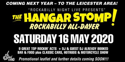 The Hangar Stomp - All-Dayer