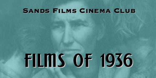 We, From Kronstadt   Films of 1936