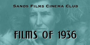 Mr. Thank You   Films of 1936