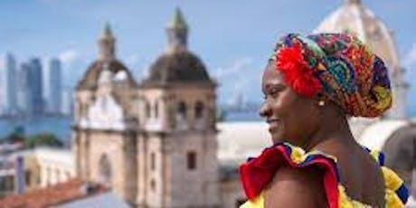 South America Dinner Event bilhetes