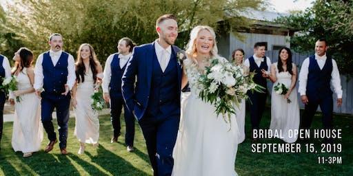 September Bridal Open House