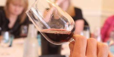 Newcastle Wine Tasting Experience Day - Vine to Wine
