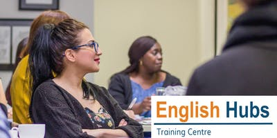 English Hubs Training - Day Seven - Bristol