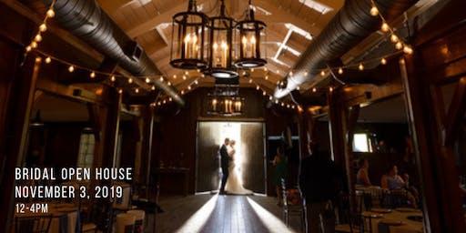 November Bridal Open House