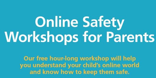 NSPCC and O2 Parent Workshop-Online Safety