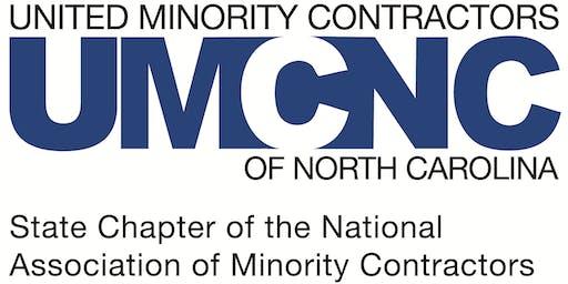 UMCNC President's Quarterly Luncheon