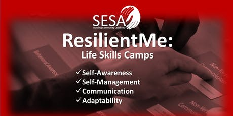 LifeSkills Day Camps (September) tickets