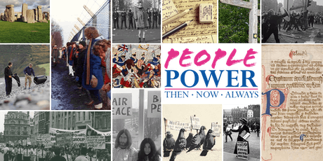 "National Heritage Open Day: ""People Power"" tickets"