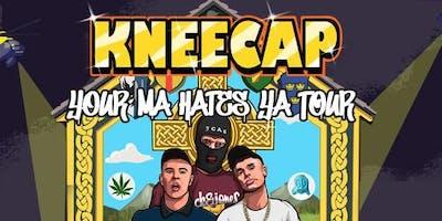 KNEECAP || Sandinos