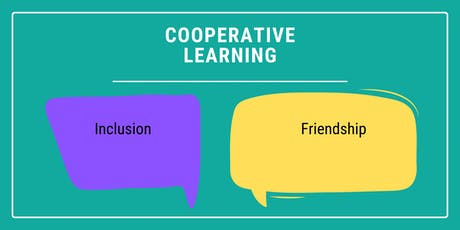 Cooperative Learning Strategies to Facilitate Inclusion tickets