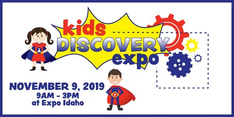 Kids Discovery Expo tickets