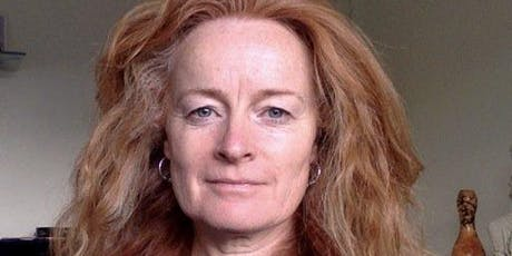 From Mindfulness to Divinity- A contemplative practice and Inquiry w/ Catherine Mcgee tickets
