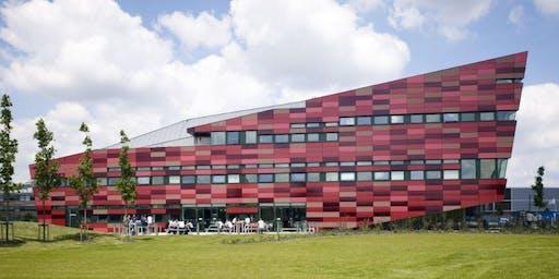 Jubilee Graduate Centre Forum