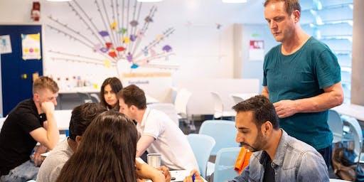 Digital German Language Course - Social Media Marketing