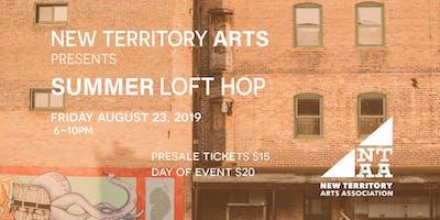 Loft Hop 2019