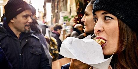 Secret Food Tours Naples tickets