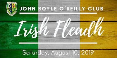 Irish Music Fleadh - John Boyle O'Reilly Club