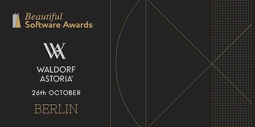 Beautiful Software Awards 2019