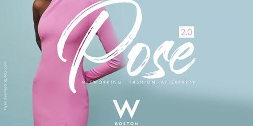 POSÉ 2.0- Fashion Event & AfterParty