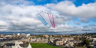 The Scottish International Airshow 2020