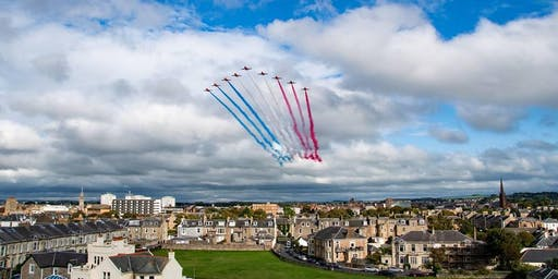 The Scottish International Airshow 2020