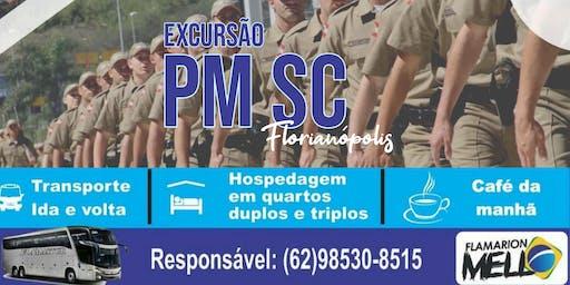 Rateio PM SC Flamarion Mello