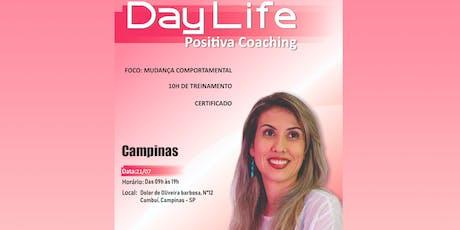 DayLife Positiva Coaching ingressos