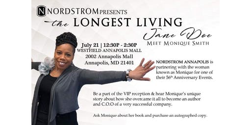 Nordstrom Presents: The Longest Living Jane Doe
