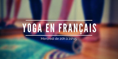 Yoga en Français