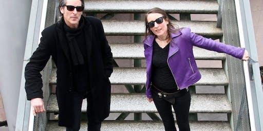 Kenna & Cox au Pélican