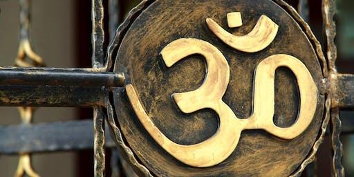 Workshop: Yoga & die Bhagavad Gita