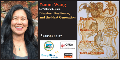 Disasters, Resilience, and the Next Generation tickets
