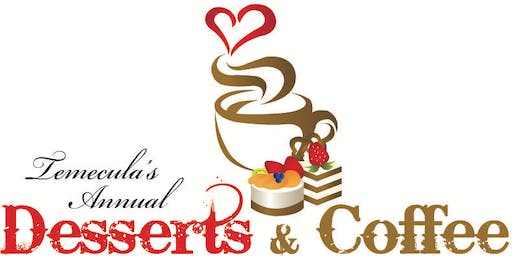 Desserts and Coffee Competition Expo