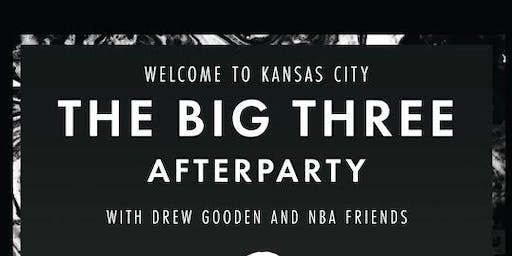 Welcome To Kansas City The Big Three Afterparty