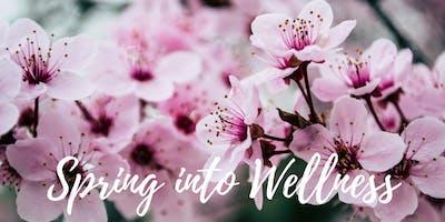 Spring Yoga Food & Oils Day - Katoomba