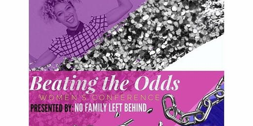 """Beating the Odds"" Women's Conference"