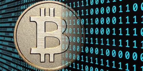 Workshop 'Omgaan met Cryptocurrency' tickets