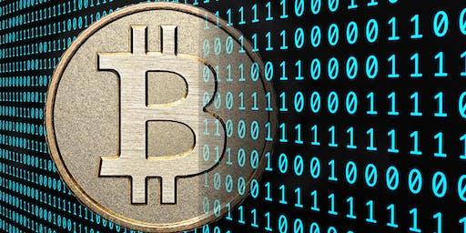 Workshop 'Omgaan met Cryptocurrency'
