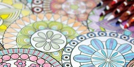 Atelier Mandala: miroir de l'univers en soi billets