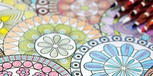 Atelier Mandala: miroir de l'univers en soi
