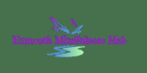 Mindfulness Hour October 2019