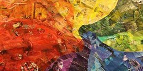 ICAPT - Advanced Psychoanalytically Informed Arts Therapies Supervision tickets