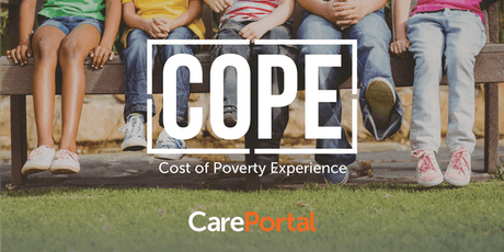 The Cost of Poverty Experience (COPE) Blessed Sacrament | Kansas City, KS tickets