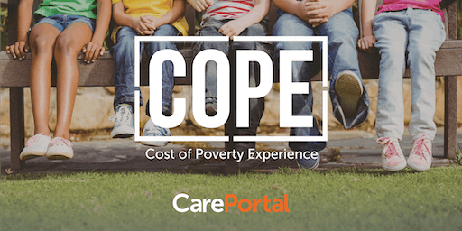 The Cost of Poverty Experience (COPE) Blessed Sacrament | Kansas City, KS