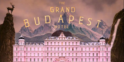 The Grand Budapest Hotel – Private Screening