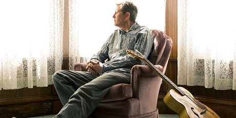 Robbie Fulks at The Parlor Room tickets